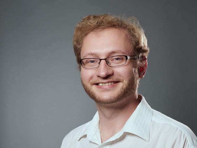 Peter Hooge | Jericho Informationstechnik GmbH