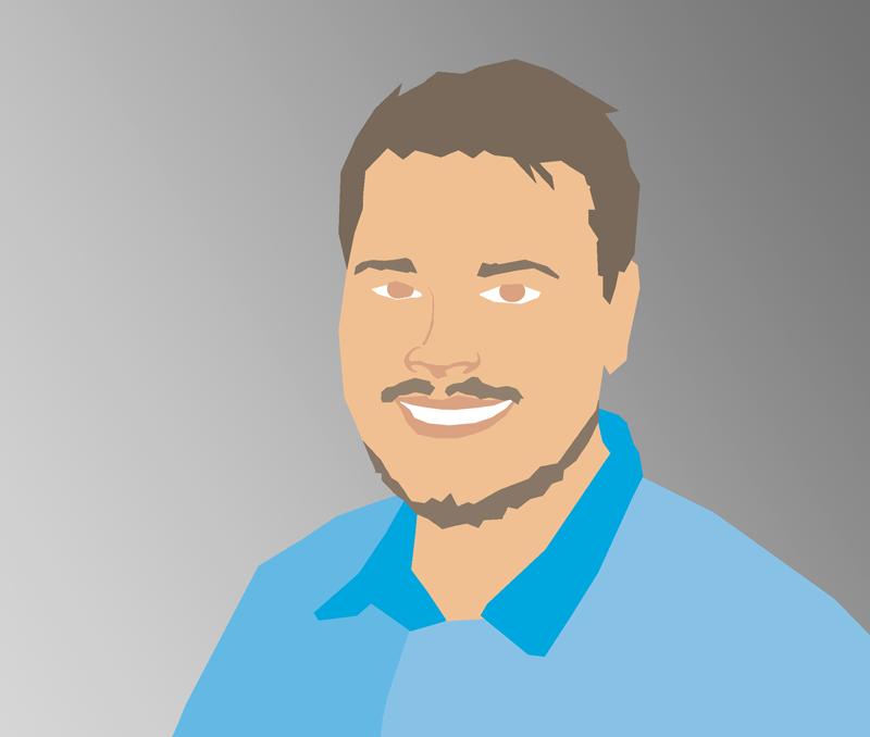 Kevin Koy | Jericho Informationstechnik GmbH
