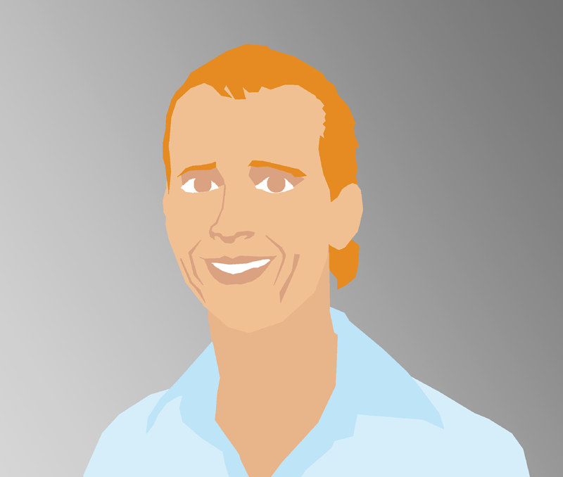 Markus Marienfeld | Jericho Informationstechnik GmbH
