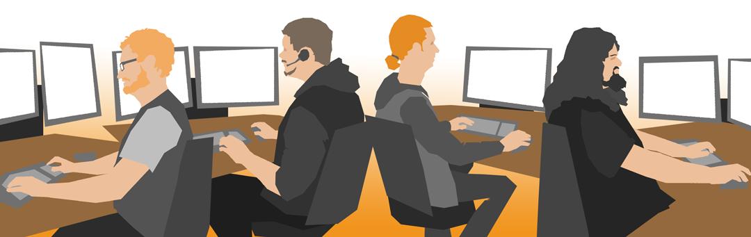 Individuelle Softwareentwicklung für Ihr Unternehmen - Jericho Informationstechnik GmbH, Software, Softwarenwicklung