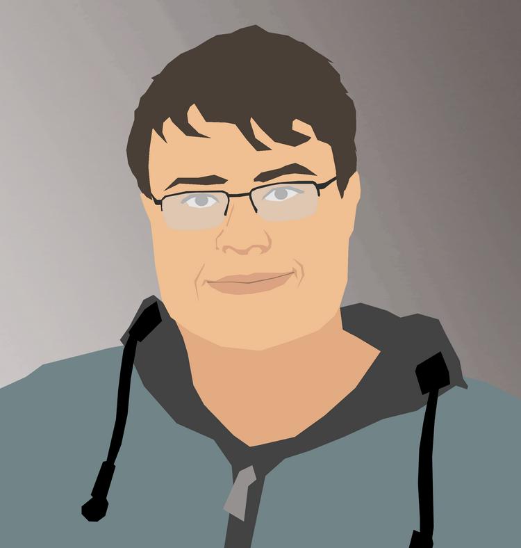 Florian Reiß | Jericho Informationstechnik GmbH